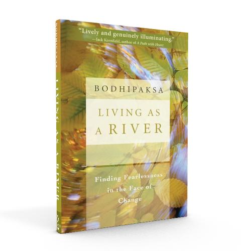 books by bodhipaksa